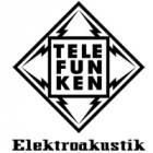 Telefunken Elektroakustik
