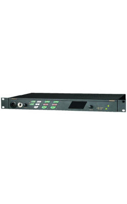 MS-2002 - Dual-Channal User / Main Station with 4 Amp Power Supply
