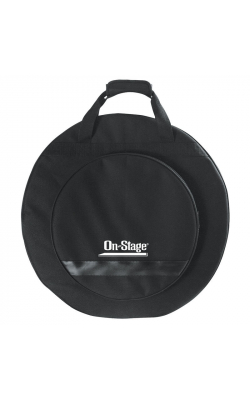 CB4000 - Deluxe Cymbal Bag