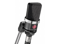 TLM 102 BK - Cardioid mic with K 102 capsule, include SG 2 and