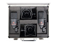TLM 170 R-STEREO - Factory-matched stereo set of two TLM 170 R with E