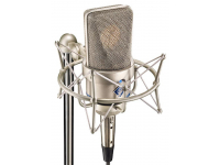 TLM 103 - Cardioid mic with K 103 capsule, includes SG 1 and