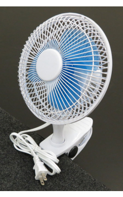 FAN - CLEARSONIC FAN