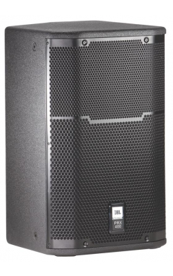 "PRX412M - PRX400 Series 12"" Two-Way Stage Monitor and Loudspeaker System"