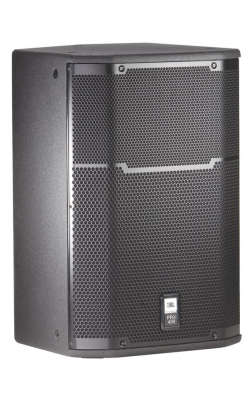 "PRX415M - PRX400 Series 15"" Two-Way Stage Monitor and Loudspeaker System"