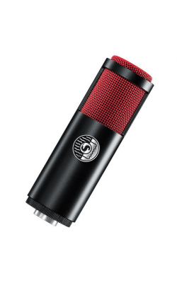 KSM313/NE - Dual-Voice Ribbon Microphone