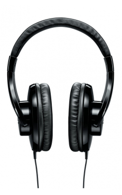 SRH240A-BK - Professional Quality Headphones