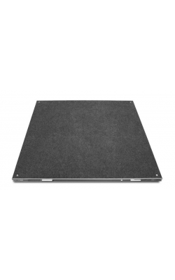 ISP3X3CD - 3' x 3' Carpet Finished Stage Platforms (2pcs)
