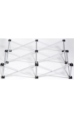 "IS3X3X8 - 8"" High Riser for 3FT x 3FT Square Stage Platform"