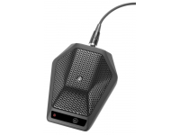 U891RCX - UniPoint Series Cardioid Boundary Mic w/Local or Remote Switching