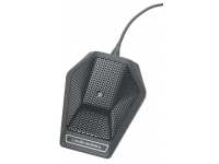 U851RO - UniPoint Series Omnidirectional Boundary Microphone (Built-in Power Module)