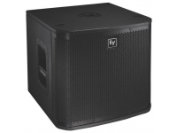 "ZXA1-SUB-120V - Zx Series Powered 12"" Subwoofer"