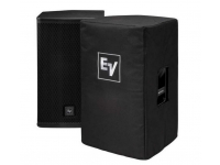 ELX112-CVR - Padded Cover for ELX112/P - EV Logo