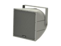 "R.5-66WTZ - 12"" Indoor / Outdoor System with Transformer (White, 60° x 60°)"