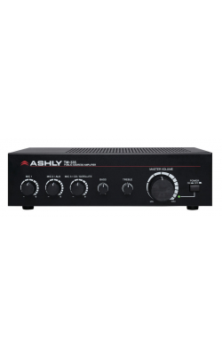 TM-335 - TM Series 35-Watt 3-Input Mixer/Amplifier