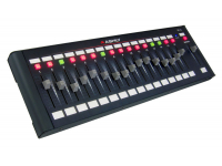 FR-16 - Network 16-Channel Remote Fader Console