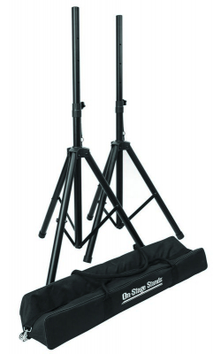 SSP7750 - Compact Speaker Stand Pack