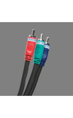 AS2C-1M - Component Video Cable (1 Meter)