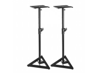 SMS6000-P - Studio Monitor Stands (Pair)