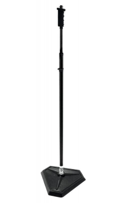 MS7625PG - Pistol Grip Hex-Base Quarter-Turn Mic Stand