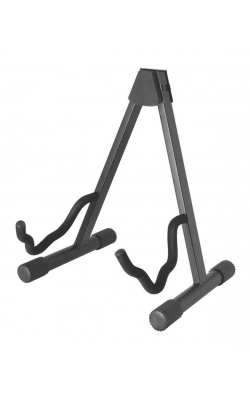 GS7362B - Standard Single A-Frame Guitar Stand
