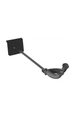 GS7650AB - Adjustable Slat Wall Guitar Hanger