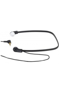 LBB3441/10 - Under-the-chin headphone, stereo