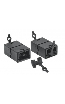 LBB4419/00 - Set cable couplers (10 pieces)