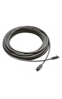 LBB4416/01 - Network cable assembly, optical fiber, 0.5 m