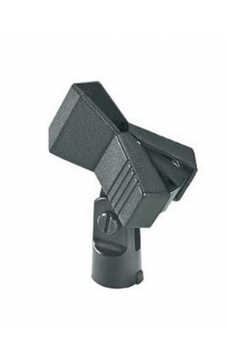 LBC1215/01 - Quick-release microphone clamp