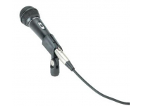 LBB9600/20 - Handheld condenser microphone (with 3-pin, male an