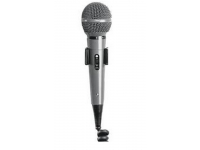 LBB9099/10 - Handheld Dynamic microphone (with lockable 5-pin D