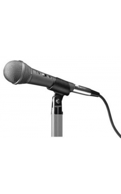 LBC2900/15 - Handheld Dynamic microphone (with stereo jack plug