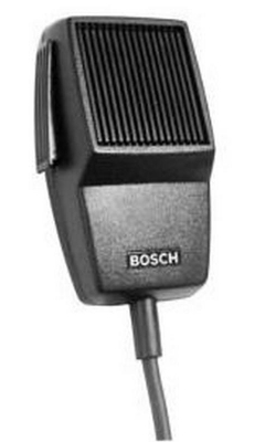 LBB9081/00 - Emergency Hand-Held Microphone (Push-To-Talk)
