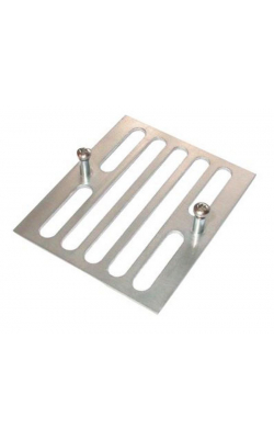 LBB4446/00 - Set of Supervision Brackets (10 pieces, lot priced