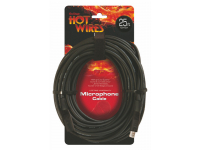 MC12-25 - Microphone Cable (25', XLR-XLR)