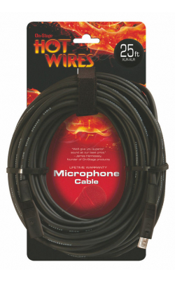 TMP Pro Distribution - Viewing Brand - Hot Wires