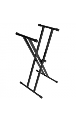 KS7191 - Double-X Keyboard Stand