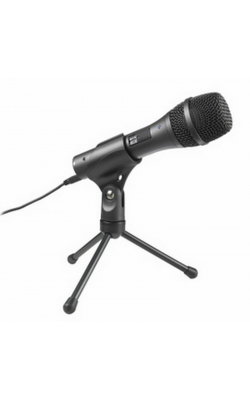 AT2005USB - Cardioid Dynamic USB/XLR Microphone