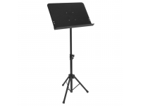SM7211B - Music Stand with Tripod Base
