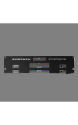 DSP8807 - Self Contained, Multi-Zone Digital Controlled Netw