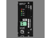 FM250-70 - 70V Amplifier Card Module for Use In F6-MF