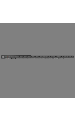 "AP-4820-15S - 15A - 48"", 20 Outlet Vertical Power Strip"