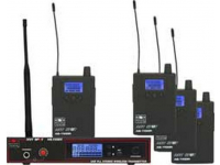 AS-1106-4D - Wrlss Prsnl Mon 584-607MHz BAND