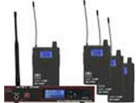 AS-1100-4D - Wrlss Prsnl Mon Series BAND PACK