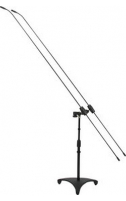 "CBM-324 - Carbon Boom Mic CBM-3 with 24"" stand"
