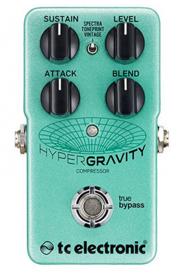 HYPERGRAVITYCOMPRES - TC ELEC HyperGravity Compresso