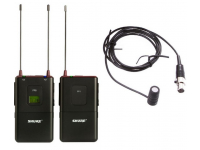 FP15/83-J3 - Includes FP1 Bodypack Transmitter, FP5 Portable Re