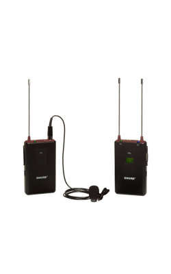 FP15/83-G4 - Includes FP1 Bodypack Transmitter, FP5 Portable Re
