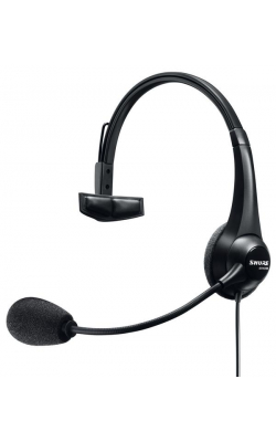 BRH31M - BRH Series Lightweight Single-Sided Broadcast Headset
